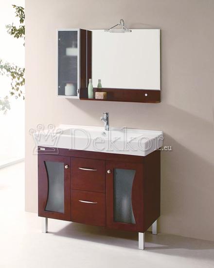 Bathroom Furniture Wooden Bathroom Vanity Arlene